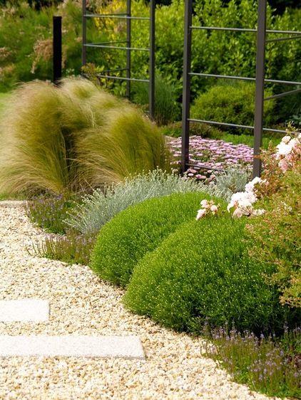 Les 21 meilleures images du tableau jardin min ral sur for Amenagement jardin mineral