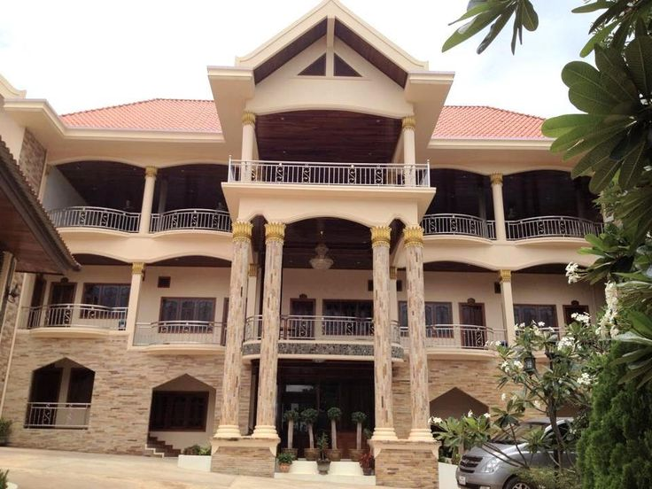 Sekong Phukhankham Hotel Laos, Asia Phukhankham Hotel is perfectly located for both business and leisure guests in Sekong. The hotel has everything you need for a comfortable stay. All the necessary facilities, including 24-hour front desk, Wi-Fi in public areas, car park, currency exchange, are at hand. Each guestroom is elegantly furnished and equipped with handy amenities. The hotel offers various recreational opportunities. Convenience and comfort makes Phukhankham Hotel t...