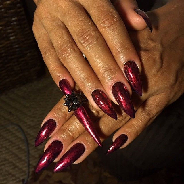 17 Best Images About Jada Pinkett Smith As Fish Mooney On