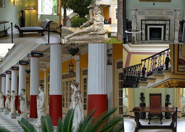 Vacanțe de vis - Corfu Partea a II -a