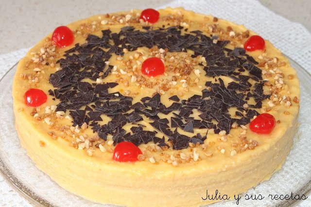 11 TARTAS FACILES Y DELICIOSAS (especial celebraciones ) | Cocinar en casa es facilisimo.com