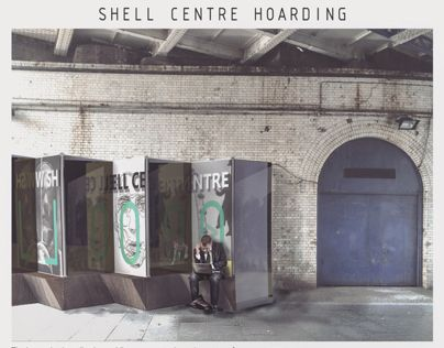 Hoarding design competition
