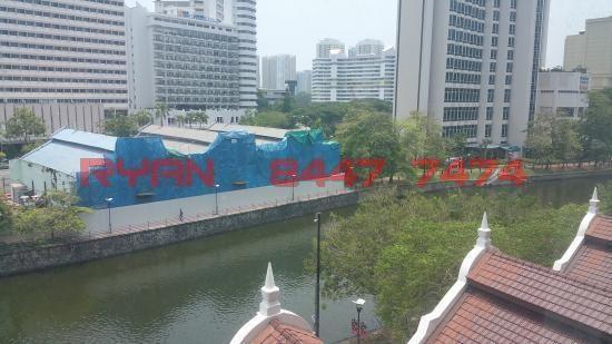 Apartment For Sale - Watermark Robertson Quay, 5 Rodyk Street, 238214 Singapore, APT, 2BR, 1033sqft, #19355473