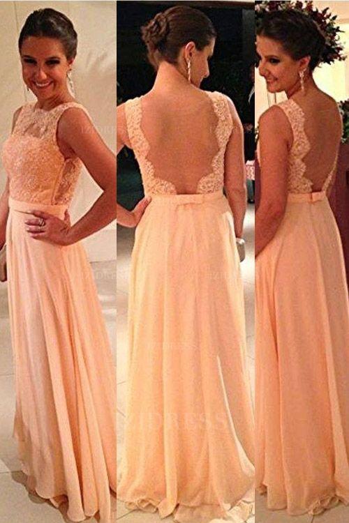 7 best kleid images on Pinterest | Ballroom dress, Bridesmaid gowns ...