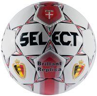 Foto: Voetbal Brillant Replica KBVB-URBSFA maat 5