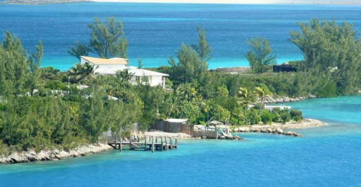 Allowing the Beauty of Nassau (Bahamas) to Bring You Peace