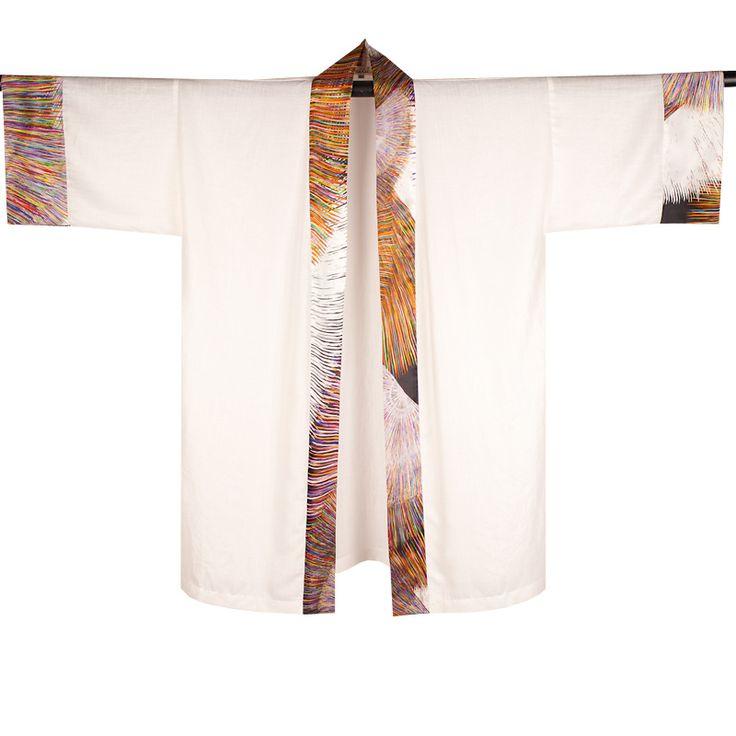 keiko-kimono-robe#kimono#robe www.mimilu.es