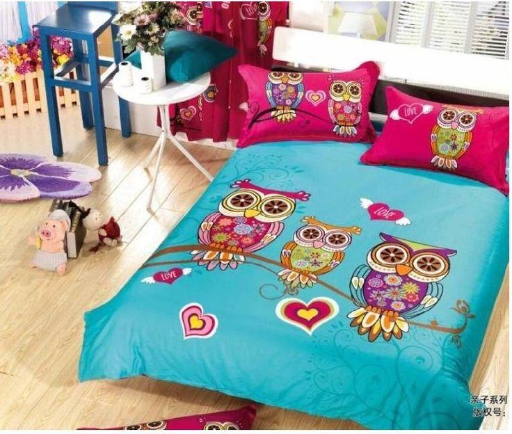 25+ Unique Owl Bedding Ideas On Pinterest