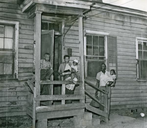 Housing Authority In Savannah