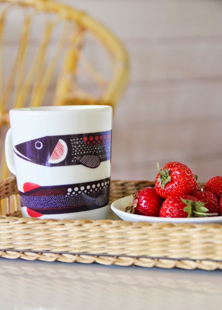 CIRKUS: mug from Marimekko