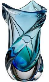 Sweden Crystal Design - Breeze - Vas. En väldigt uppskattad Vas av Lars Sestervik