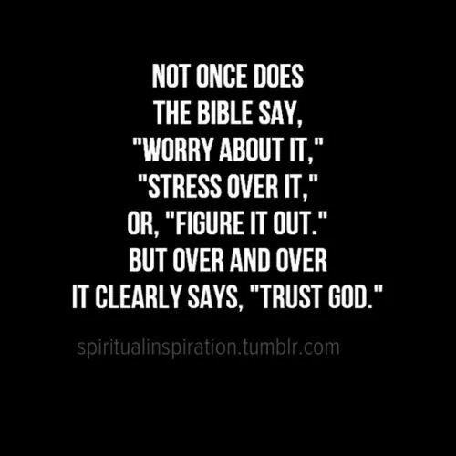 Short Quotes For God: The 25+ Best Verses About Trust Ideas On Pinterest