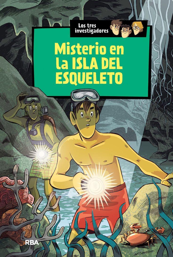 Édition espagnole, Pedro Rodriguez (2)