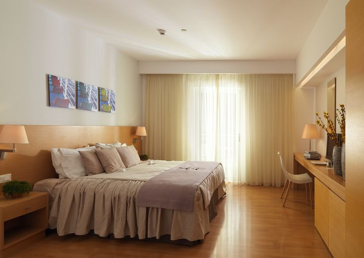 Get all the space you need for a comfortable stay @ Elefsina Hotel