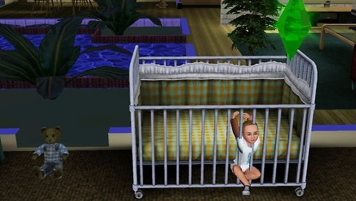 how to fix a stuck sim sims 3
