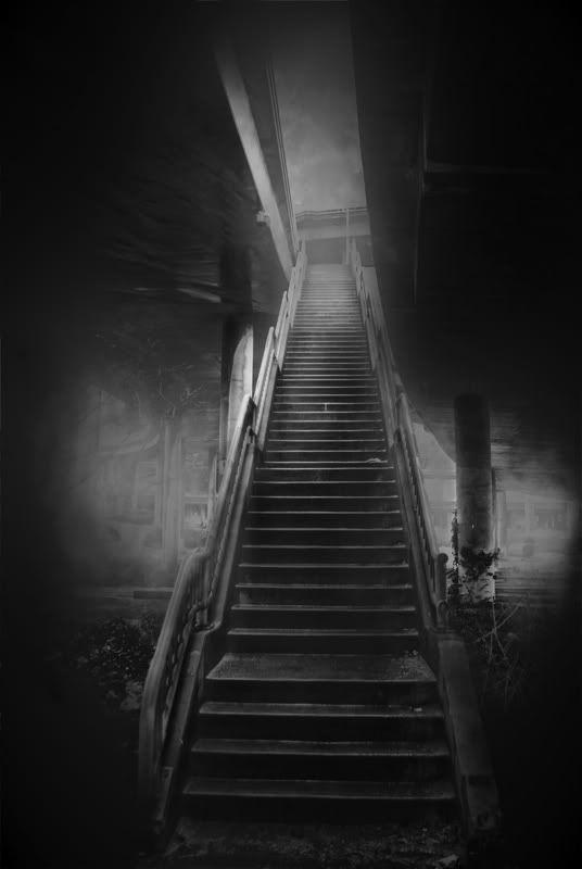 Peter Darkness Room