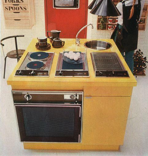 1000 images about bloc cuisine on pinterest plan de travail studios and fonts. Black Bedroom Furniture Sets. Home Design Ideas