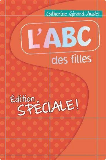 L'ABC des filles + La vie compliquée de Léa Olivier - Catherine Girard-Audet http://bit.ly/PUseG2
