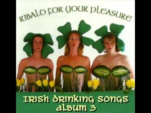 Irish Drinking Songs - Over 3 Hours Of Pub Songs - St. Patrick's Day 2016 - Kneipen lieder - YouTube