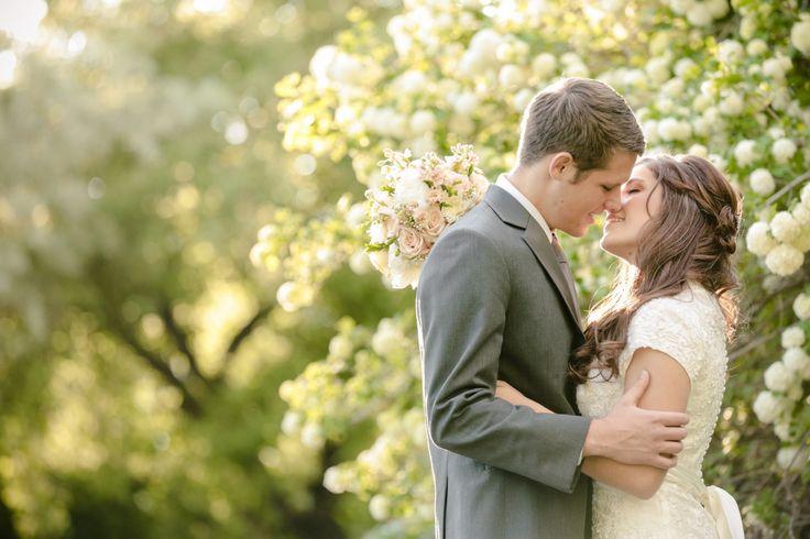 Blossoms  |  ekphotovideo.com - Utah Wedding Photography and Videography #ekstudios #utahweddingphotographer #bride #groom #bridal #wedding #videography #weddingday #ldsweddingphotographer #weddinginspiration #weddinginspo #utahphotographer #destinationwedding #utahbride #utah #weddingphotographer #ldswedding #modestweddingdress