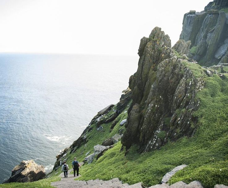 Skellig Michael, Co.Kerry, Ireland