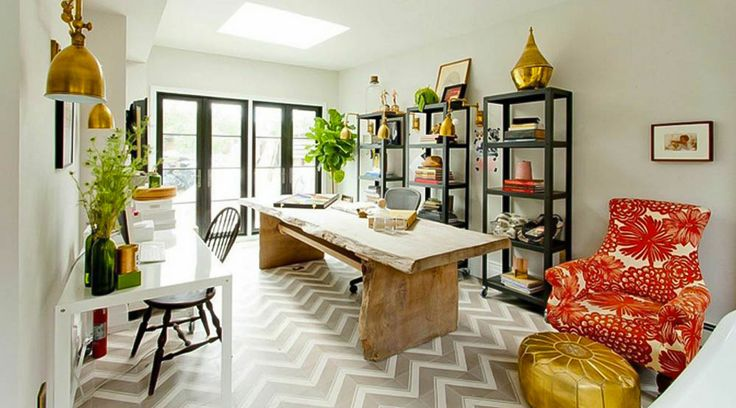 25 Inspirations Showcasing Hot Home Office Trends: 25+ Best Ideas About Genevieve Gorder On Pinterest