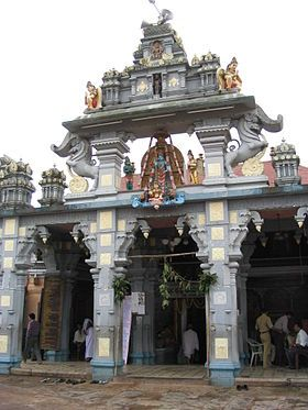 #Udupi Sri Krishna Matha - Wikipedia, the free encyclopedia