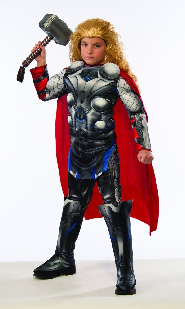 Rubie's Age of Ultron - Thor Deluxe S | MALL.CZ