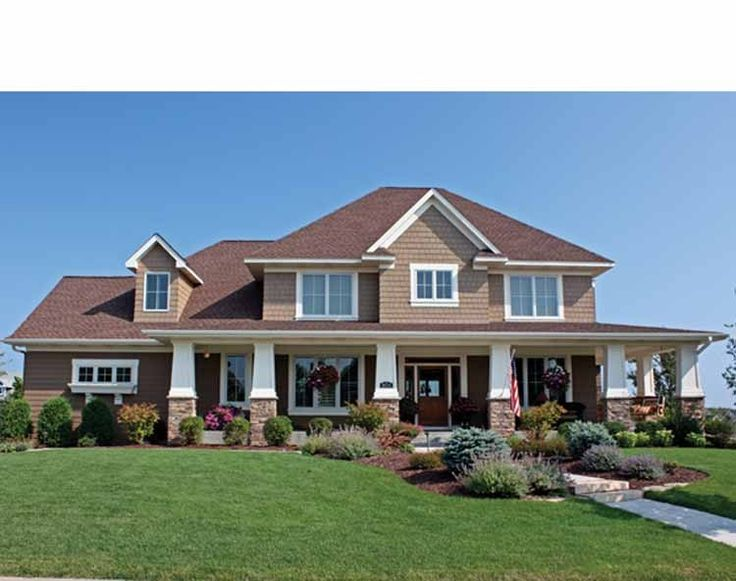 Eplans Country House Plan   Four Bedroom Country Home   3635 Square Feet  And 4 Bedrooms
