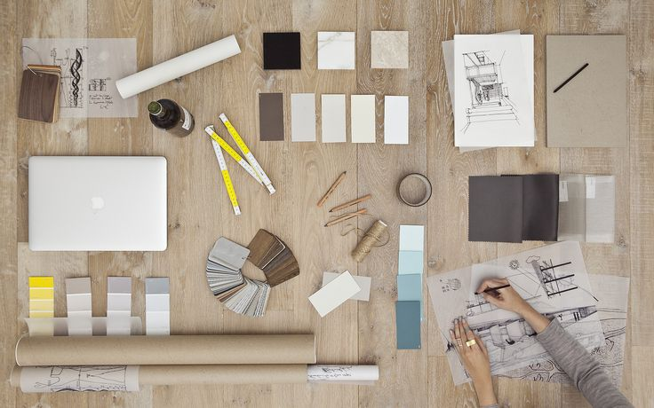 © smallbigidea.com architect's table.