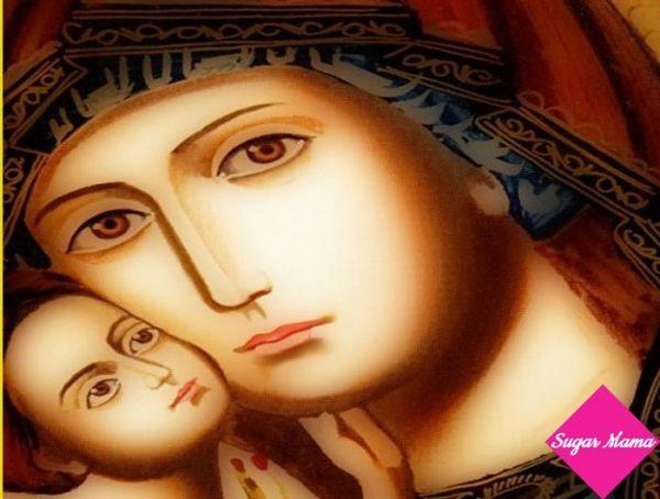 Γιορτάζει η πιο μεγάλη Μάνα του κόσμου