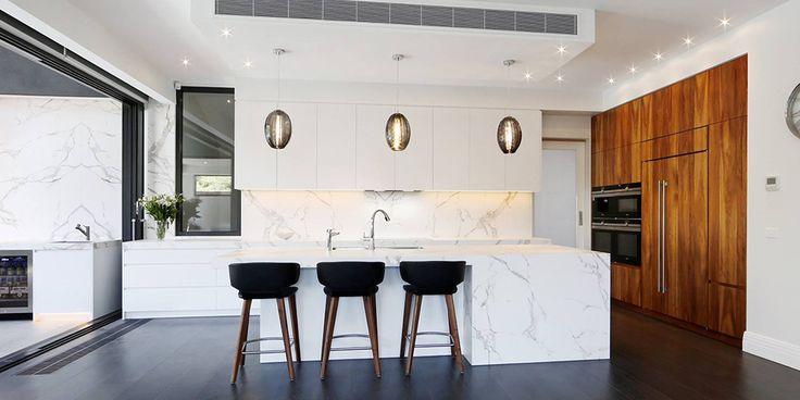 113 best dekton kitchens images on pinterest arquitetura baking center and cement. Black Bedroom Furniture Sets. Home Design Ideas