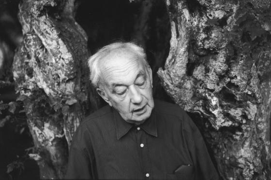Robert Henocq. Baillou, octobre 2006 -