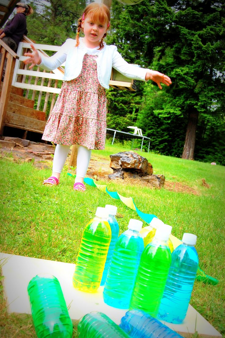 Pin by Great Kids Birthday Parties on Kids Party Games