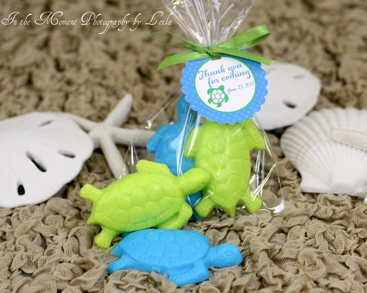 10 TURTLE SOAP FAVORS soaps only  Turtle by favorsbyangelique, $17.50