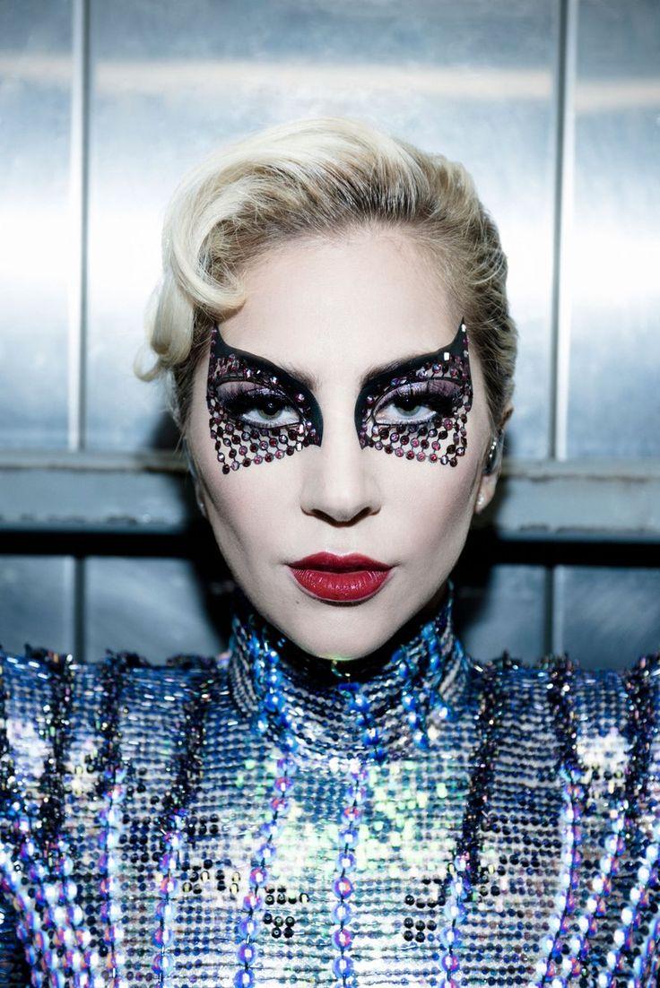 Lady Gaga - Page 53 - the Fashion Spot