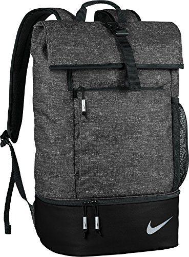 Nike Sport Gym/Laptop Backpack - http://www.darrenblogs.com/2017/02/nike-sport-gymlaptop-backpack/