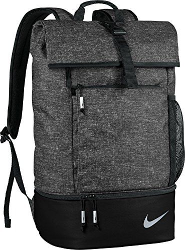 Nike Sport Gym/Laptop Backpack - http://www.darrenblogs.com/2017/02/nike-sport-gymlaptop-backpack/