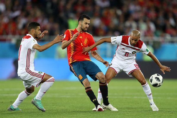 Karim El Ahmadi Younes Belhanda Photostream World Cup World Cup Final Fifa