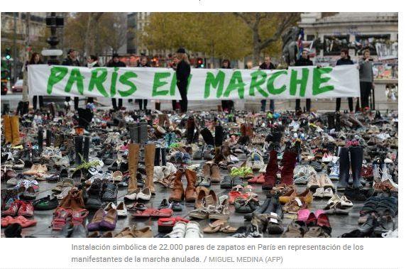 Mi blog de noticias: LA CUMBRE DEL CLIMA»El mundo busca el primer pact...