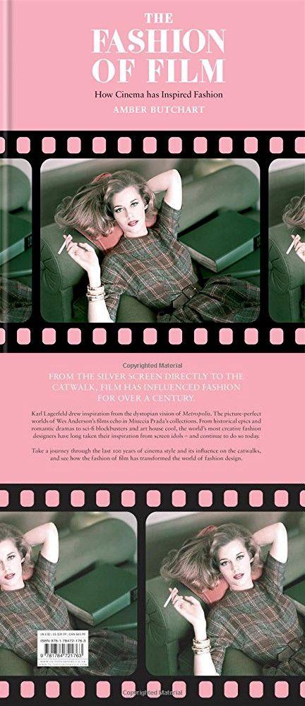 0b8adbc036 The Fashion of Film  Fashion design inspired by cinema