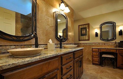 #Bathroom #StagingTips   #homestaging #realestate http://www.leovandesign.com/2014/04/bathroom-staging-tips.html
