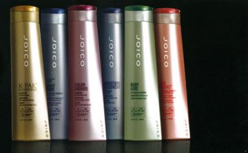 K. Pak Therapy Joico