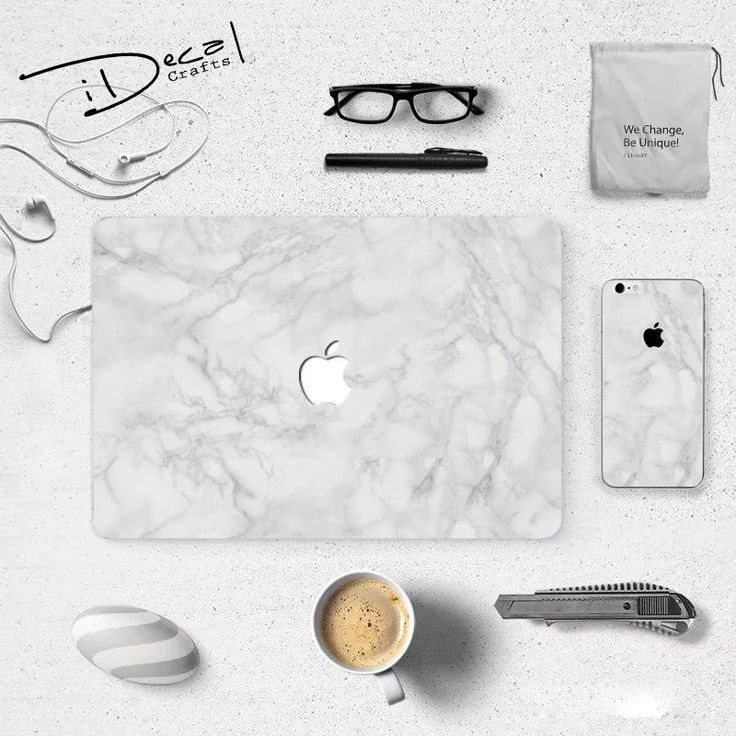 """Grey Marble iPhone case and skin decal sticker, Apple Macbook Air 11, Mac Air 13 & Mac Pro 13 Retina, Macbook 12"""", Macbook Pro 15 Retina by idecalCrafts on Etsy"""