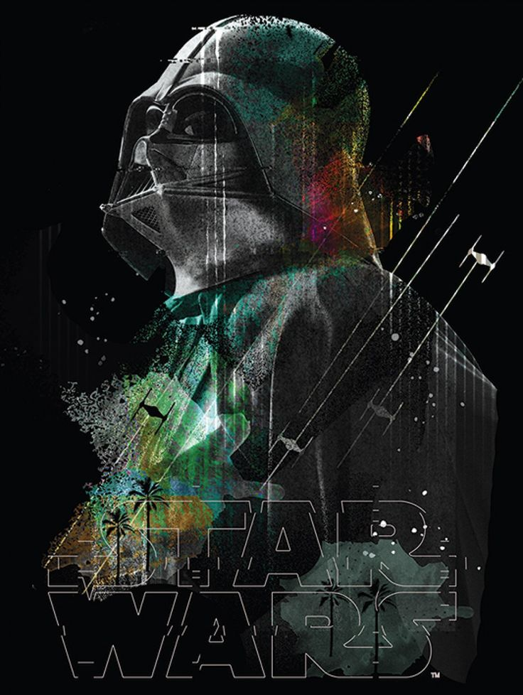 NEW Rogue One Official Posters HD - A Star Wars Story _ Darth Vader HD Hi Res