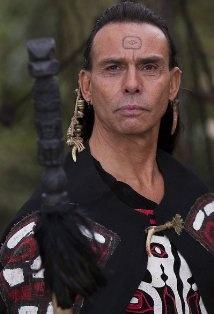 Raoul Trujillo  Actor| Miscellaneous Crew