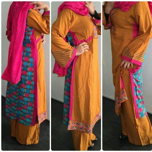 Aziatische kleding