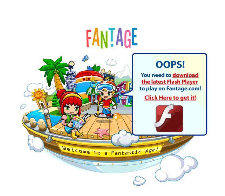 fantage.com