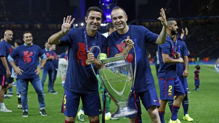 6/6/15 - Champions League Cup