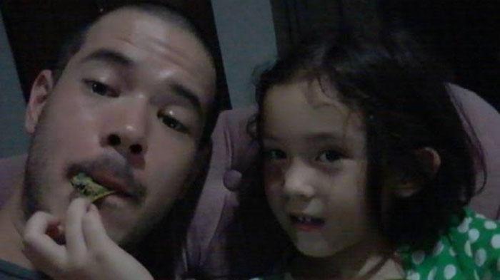 Usai Heboh Video Mesra, Zack Lee Kini Unggah Foto Bersama Sang Putri, Ini Pesan Netizen!
